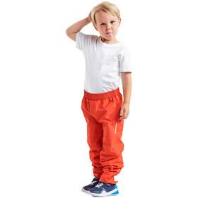 DIDRIKSONS Nobi 4 Pants Kids, rood